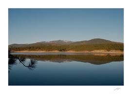 Barnaby Island View