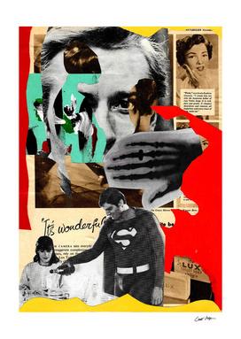 The myth of superman