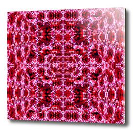 Spring exploit floral pattern second version