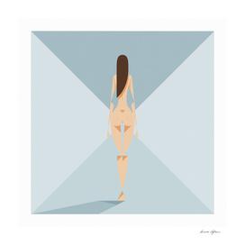 Nude Girl n°1