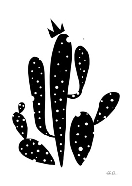 Queen Cactus