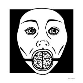 Brain Gag