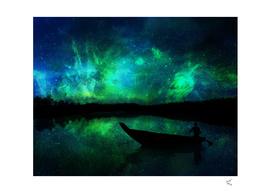 Galactic Voyage