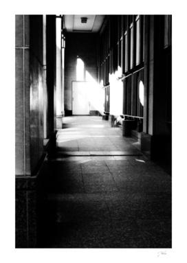 Bruxelles, Rue Belliard
