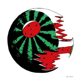 Death Melon