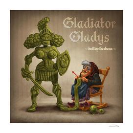 Gladiator Gladys