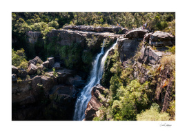Carrington Falls -Southern Highlands, Australia