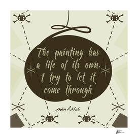 Jackson Pollock - Life