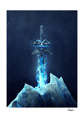 Frostmourne - World of Warcraft