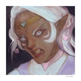 Allura (Voltron: Legendary Defender)