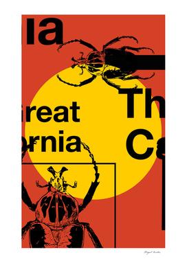 The Great California