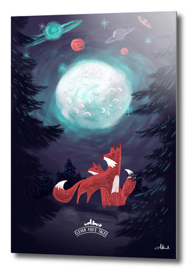 Clever Fox's Tales