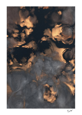 Gold Sunset (Cloud series #1)