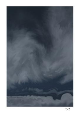Storm Front (Cloud series #5)