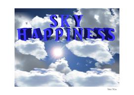 Sky.Happiness