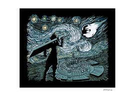 Starry-Fantasy