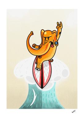 Elephant Soft 2