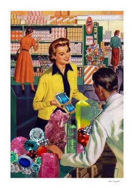 Supply and Demanding Addiction