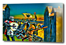 Viking Rumble