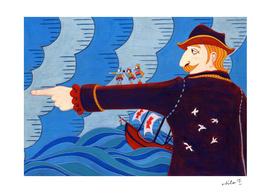 Gulliver's Travels Ⅰ
