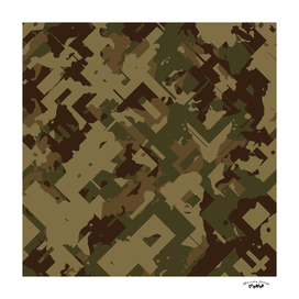 Camouflage Chaos
