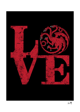 Love Targaryen