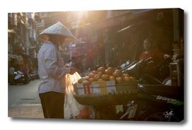 Vietnam Streets