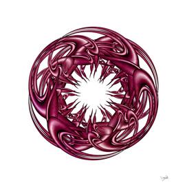 Abstract circle 2