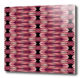 Pattern ethnic geometric