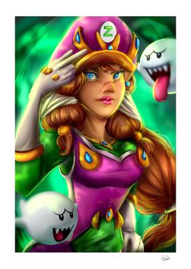 Princess Zeldigi