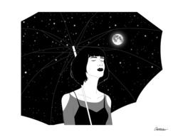 Always Under The Night Sky