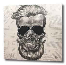 hipsterskull