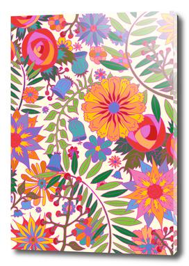 Just Flowers Lite