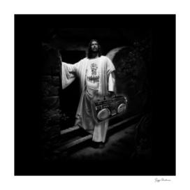 Resurrection (Boom Box Edition)