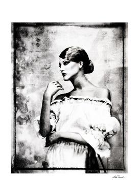 Paris Doll by Lika Ramati