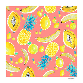 Fruit Love 2