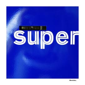 Triptych - Super Sans Ole - Left