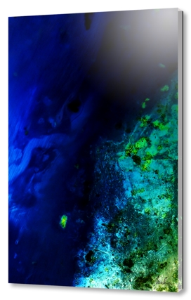 Under the sea colunm