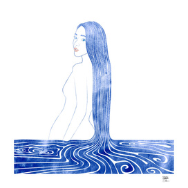 Water Nymph CI