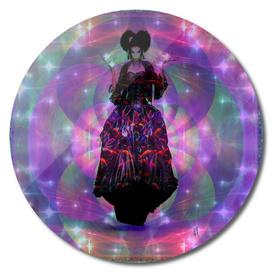 Dimensional Weaving