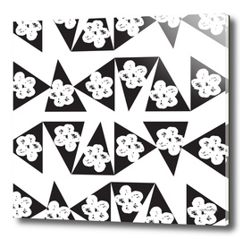 Geometric Florals