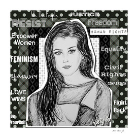 (Fifth Harmony - Lauren Jauregui) - yks by ofs珊