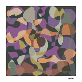 Camouflage XXXVII