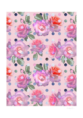 Sweet Spring Pattern