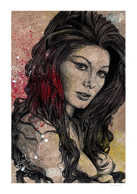Sugar, Honey & Pepper - Tribute to Edwige Fenech