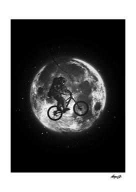 E.T.B. monochrome