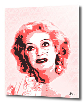 Baby Jane | Pop Art