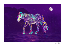 Cavallino haze