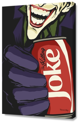 The Killing Coke