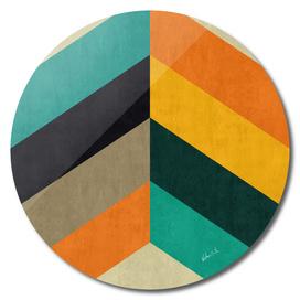 Colorful Chevron